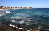 Near Bondi Beach, Sydney, Australia — Stock Photo
