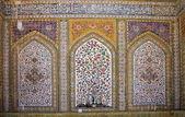 Regent's Mosque, Shiras, Iran — Stock Photo