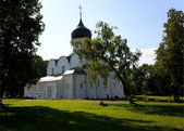 Thrinity Cathedral. Alexandrov. Russia — Stockfoto