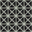 Double grate — Stock Photo #10785137