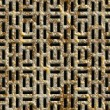 Royalty-Free Stock Photo: Rusty lattice