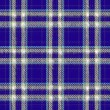 Plaid. Seamless texture - Stock Photo