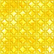 Royalty-Free Stock Photo: Golden pattern