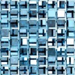 Glass lattice — Stock Photo #10788245