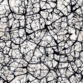 Cracks. Seamless background — Foto Stock