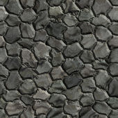 Stone. Seamless texture — Stock Photo