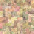 Stock Photo: Multicolor patchwork