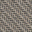 Grate. Seamless texture - Stock Photo