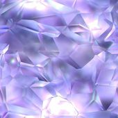 Kristallen — Stockfoto