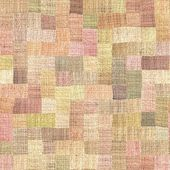 Multicolor patchwork — Stock Photo