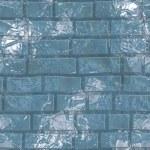 Ice wall — Stock Photo #10932494