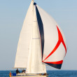 segelbåt — Stockfoto