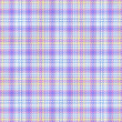 Plaid seamless texture - Stockfoto