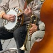 Street Jazz — Stock Photo #10939022