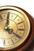 Four o'clock — Stock Photo