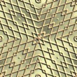 Embossing pattern - Foto Stock