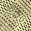 Embossing pattern - Stock Photo