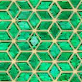 Emeralds — Stock Photo
