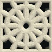Concrete vent — Stock Photo