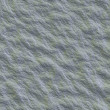 Silver stucco - Stock Photo