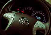 Drive to ur dream — Stock Photo