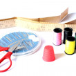 Sewing Kit — Stock Photo #11004604