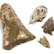 Arrowheads - Stock Photo