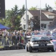 Tesco Drift Show, Piastow in Poland, 7.06.2012 — Stock Photo #11055685
