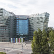 Stock Photo: Siemens office building in Vienna
