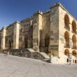 Great Mosque in Cordoba, Spain — Stock Photo #11651602