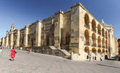 Great Mosque in Cordoba, Spain — Stock Photo
