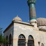 Green Mosque Iznik — Stock Photo