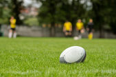 Rugby ball — Foto de Stock
