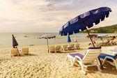 Phuket beach — Stock Photo