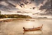 Karon Beach — Stock Photo