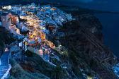 Santorini 9 — Stock Photo