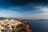 Santorini 8 — Stock Photo