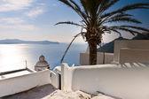 Santorini 4 — Foto de Stock