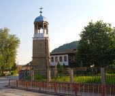保加利亚钟楼 — 图库照片