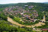 Sveta gora complex — Stock Photo