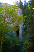 Smala grottan — Stockfoto
