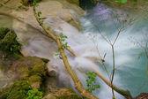 Krushuna şelaleler 10 — Stok fotoğraf