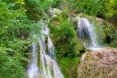 Krushuna watervallen 13 — Stockfoto