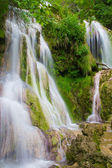 Krushuna waterfalls — Stock Photo