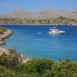 Stock Photo: Bay in Kornati natural park, Croatia