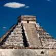 Chichen Itza — Stockfoto #10917768