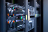 Server — Foto Stock
