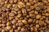 Coffee Beans Texture Background brown — Foto de Stock