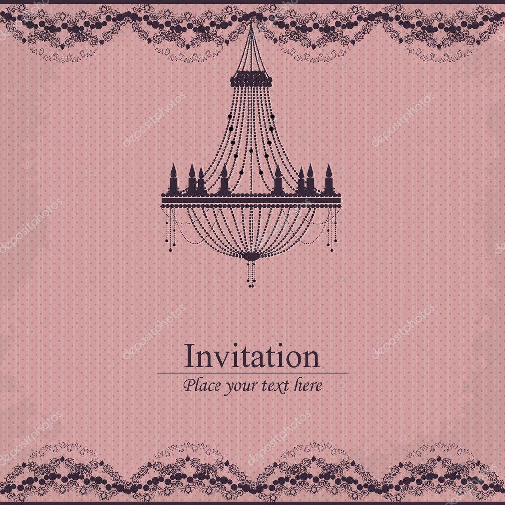 luxury chandelier with pattern background stock vector 11520341 background pink chandelier