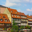 Stock Photo: Bamberg,Bavaria,Germany